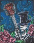 Skully Riff by Inkyhollow
