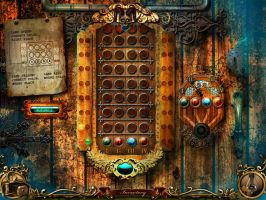 CoTo: Cliff Edge Puzzle by Ethereal-Mind