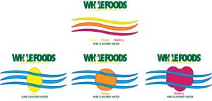 Whole Foods: Rebrand by mrhobo87