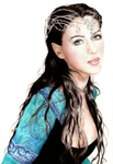 Luthien by Syntheta-NZ
