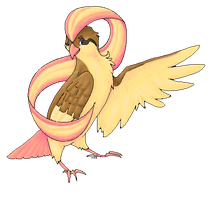 Pidgeot by kiko987149