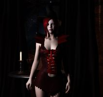 Some more blood by Eclesi4stiK
