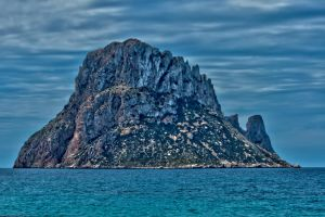 Es Vedra by forgottenson1