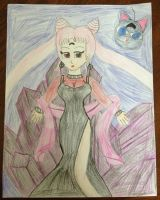 Wicked Lady by Camilia-Chan