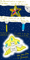 After the Ten Trials by RubyMewtwo