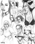 Sketch Compilation 2 by KennyGordon