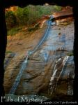 Falls of Mystery by Pendragon006