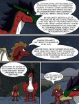 Flare and Fire Pg 52 by oogaboogaz