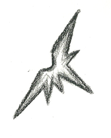 Blinking Shard by AlphaAlec