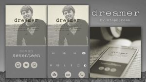 dreamer #1 by StopScreamGraphy