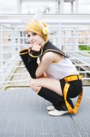 Vocaloid: Listening to You by JuriaScarlet