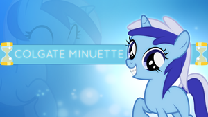 Toothpaste Filly by TheGreatFrikken