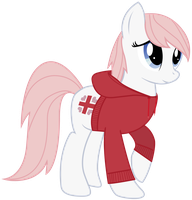 Nurse Redheart Off Duty by totallynotabronyFIM