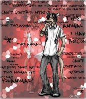 Animal I Have Become_complete by stylistic-division