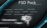 PSD Pack 2009 Lqxx DSN by luquituxxx