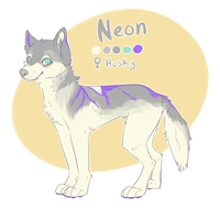 Neon 2013 ref by TigerChic
