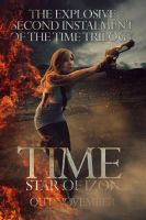 TIME: Star of Izon poster by JaiMcFerran