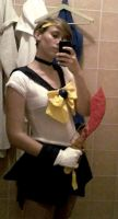 WIP-Sailor Uranus by Nenril-Tf