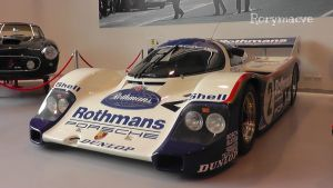 Porsche 962 by The-Transport-Guild