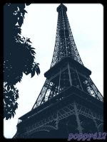 eiffel_tower by poppy412