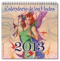 Cover - Calendar 2013 by VKart