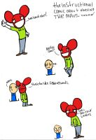 how to obey the mau5. by Crazychivez