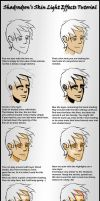 Skin Light Effects Tutorial by shadradson