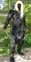 Drizzt Do 'Urden 2 by dale-elad