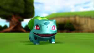 Bulbasaur .:Download:. by SureinDragon