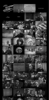 The Tenth Planet Episode 1 Tele-Snaps by VGRetro