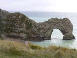 Durdle Door: 24 by yaschaeffer