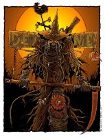 ScareCrow by nosredna1313