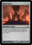 Earth Forge - Magic: the Gathering, ESO Style. by Whisper292
