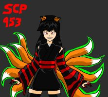 SCP-953 by cocoy1232