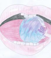 Mouth3 by violetemo16