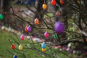 Easter Stock 10 by Malleni-Stock