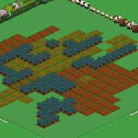 Mario Farm by drsparc