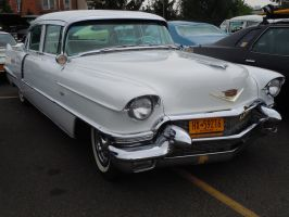 '56 Cadillac Fleetwood 60 III by Brooklyn47
