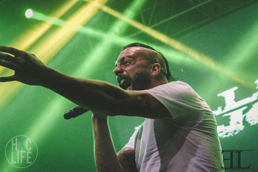 Killswitch Engage - Jesse Leach I by a-blister