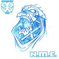 Time Corps:  NME by Revelationchapter9