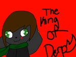 THE KING OF DERP by ThePikachu368