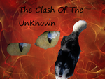 The Clash Of The Unknown Cover by Seeking-Destiny