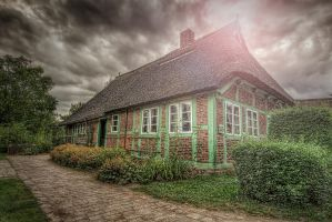 Haus by oberfoerster