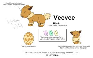 Veevee by disowned-puppy
