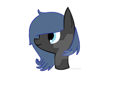 Headshot Adoptable .:CLOSED:. by Shimmering-Adopts