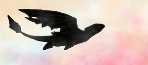 toothless by Sophiethebrave