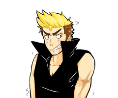 Kittan is a Dirty Whore! by Captain-Awesomer