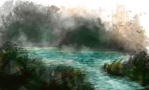 speed painting1 by A-BB