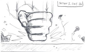 StoryBoard Sample 2 by Space-Ace-Sco