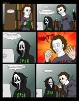 HH - Number III by HH-HorrorHigh